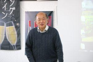 中島紀一先生