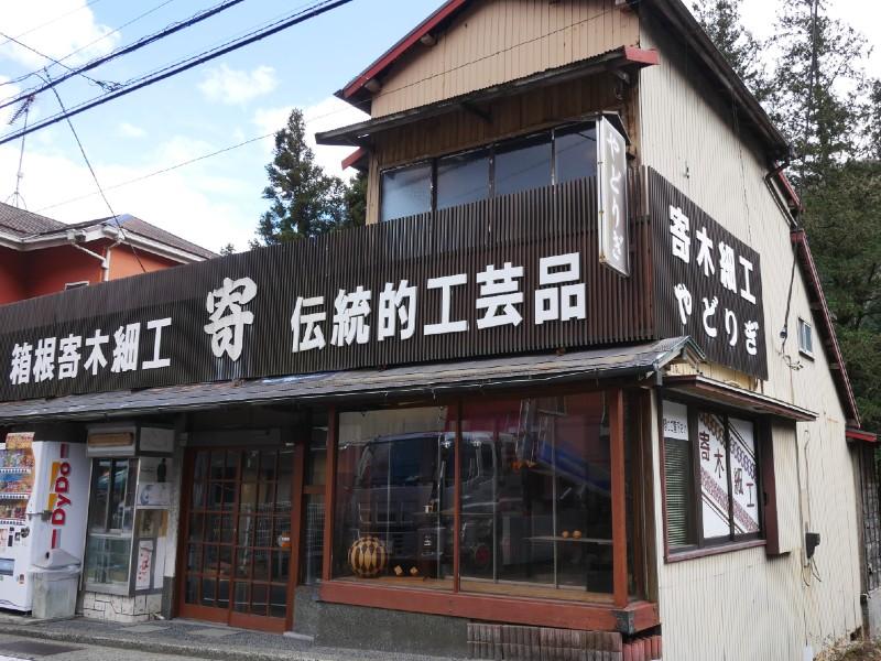 噴煙上る大涌谷散策や伝統工芸品作りに挑戦!箱根ジオパークの旅