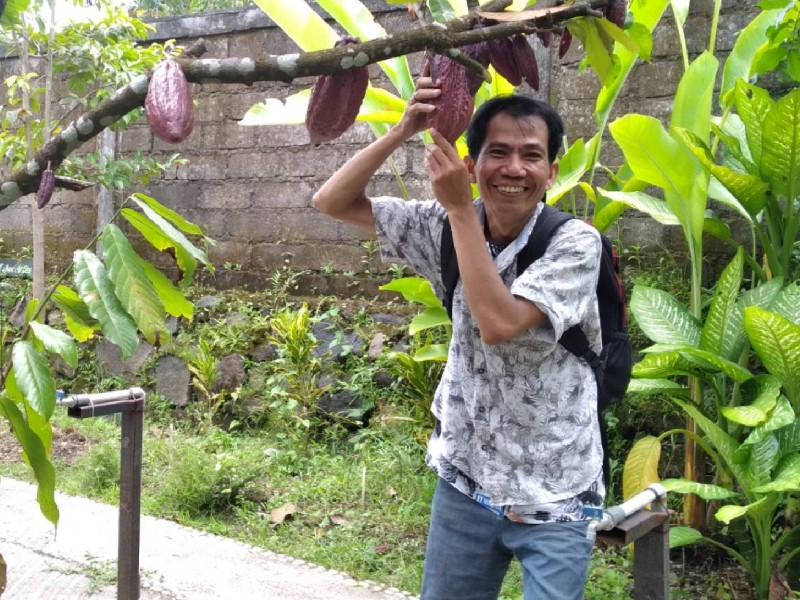【4月24日】ガムラン演奏にカカオ農園訪問、神々が住む島バリを訪れる旅!
